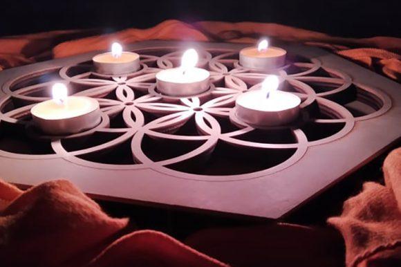 Nem elég őrizni a békét, a fényt,…